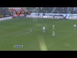 Вольфсбург - Шальке-04 : запись матча