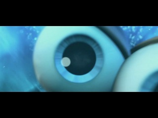 Турбо / Turbo (Дублированный трейлер) / 2013